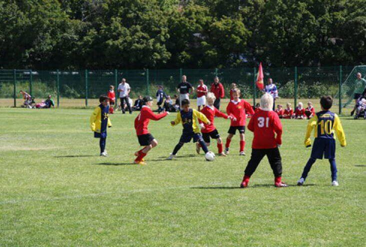 Молодёжный футбольный турнир Helsinki Cup 2017